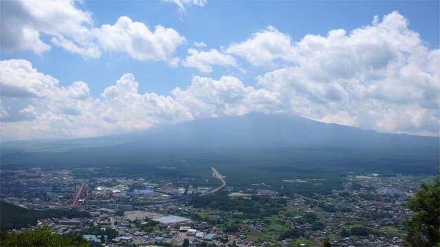 ■Panasonic LUMIX DMC-LX2 (ISO100 F8.0 1/400s 0EV 『富士山』)